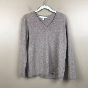 Nordstrom 100% cashmere sweater